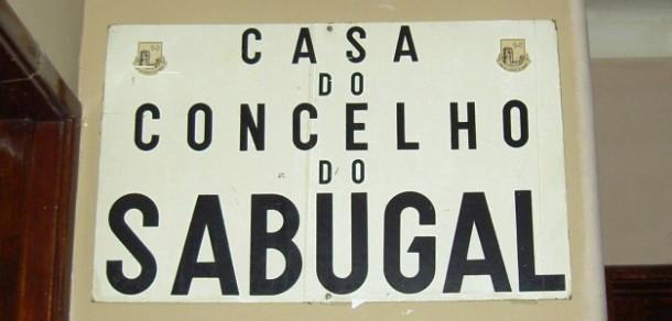 Lisboa: Casa do Concelho do Sabugal