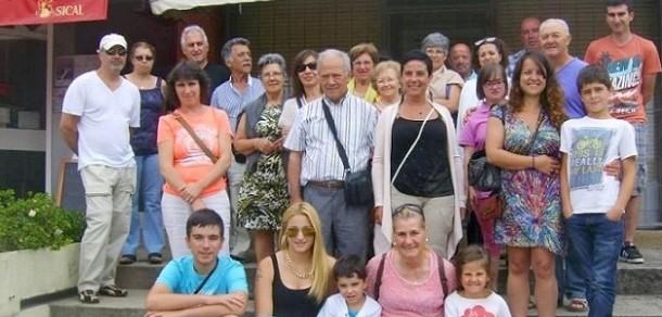 Carvalhal do Côa – Associação organiza passeio