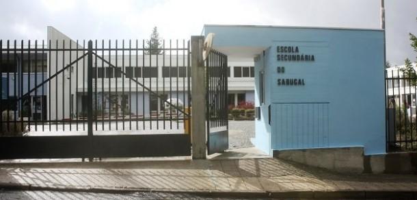 Quais os cursos superiores escolhidos pelos alunos do Sabugal