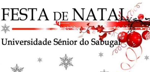 Universidade Sénior faz Festa de Natal