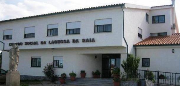 Centro Social da Lajeosa da Raia