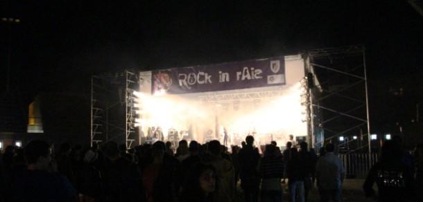 Soito: Rock in Raia