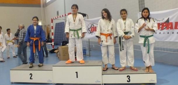 XII Torneio de Judo da Cidade do Sabugal