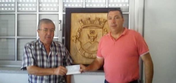 Vila do Touro: Junta de Freguesia Apoia a Natalidade