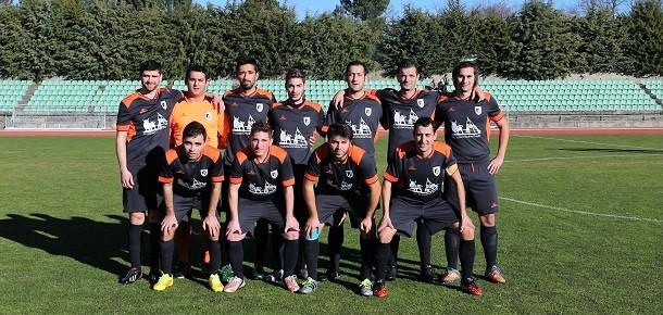 Ginásio Figueirense – 4 / Desportiva do Soito – 0