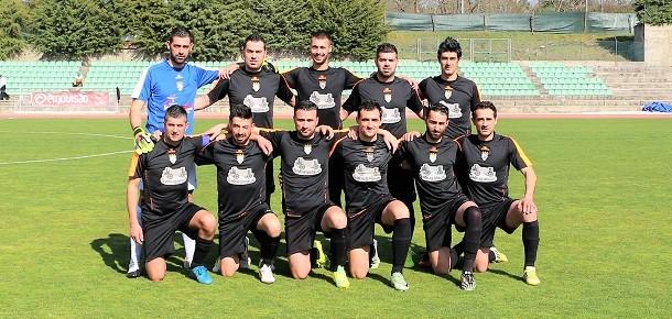 Sporting do Sabugal – 4 / Sporting da Mêda – 0