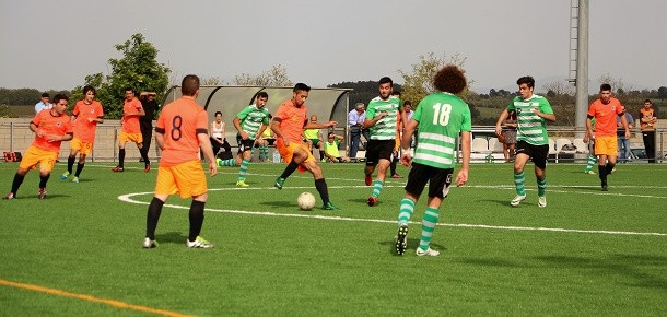 Sporting do Sabugal vence em Almeida por 3 – 0