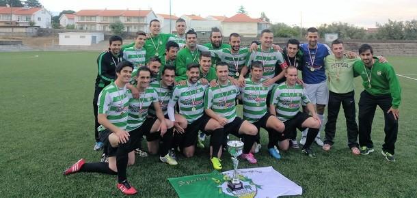 Sporting do Sabugal: Final da Época Desportiva 2016 / 2017