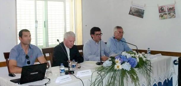 """Aldeia do Bispo: Workshop/Conferência """"Envelhecer com qualidade de vida"""""""