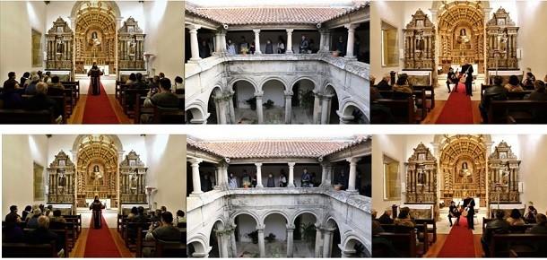 "Penamacor: ""Visitas ao Convento"""
