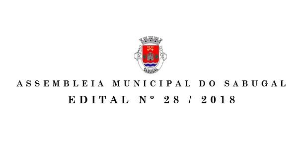 ASSEMBLEIA MUNICIPAL DO SABUGAL