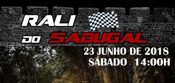Rali do Sabugal – Sábado – dia 23 – CORTE TOTAL DA VIA