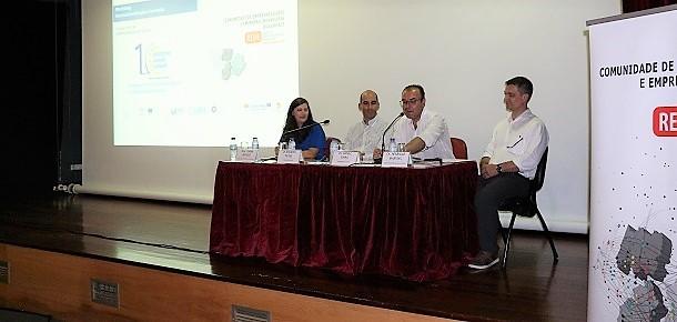 Temática da Internacionalização e Inovação no Sabugal