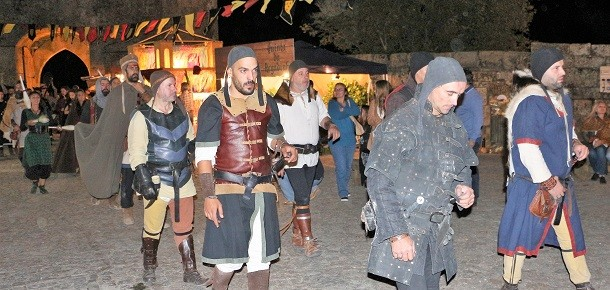 Conquista das 12 Aldeias Históricas de Portugal