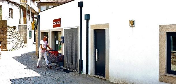Fóios – Abre Minimercado!