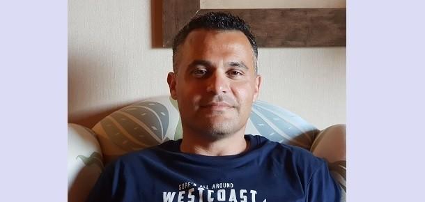 Tiago Nabais – Presidente da Junta de Freguesia do Soito