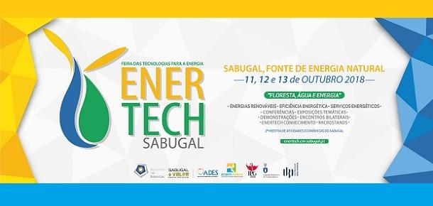 ENERTECH – Sabugal 2018