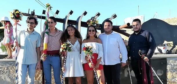 Aldeia da Ponte: Festas de Santo António – 2018