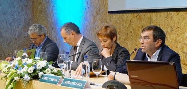 """Seminário: """"TERMALISMO – Turismo, Inovação e Sustentabilidade"""""""