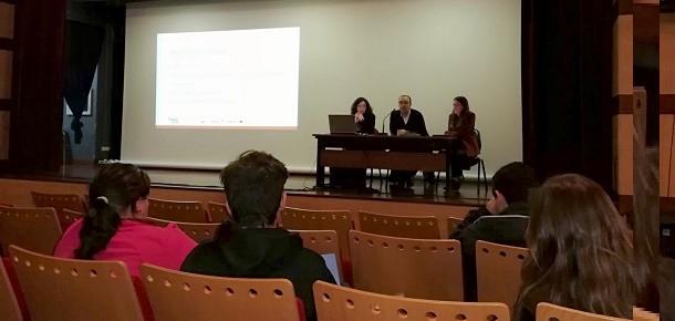 Workshop sobre Empreendedorismo no Sabugal