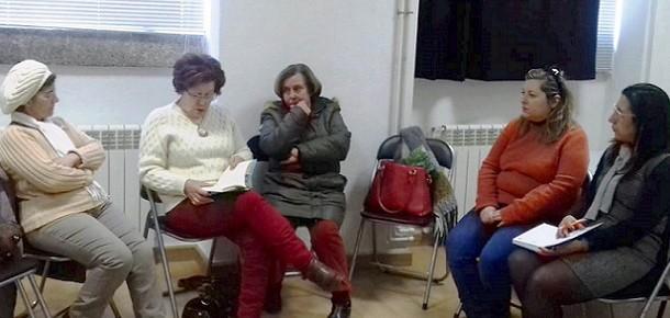 Clube de Leitura e Escrita Aberta – 4.ª sessão