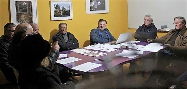 Malcata: Assembleia Geral da AMCF