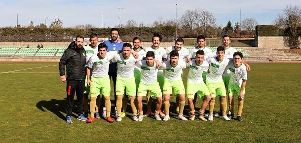 Sporting Sabugal – 2 / 2 – Sporting Celoricense