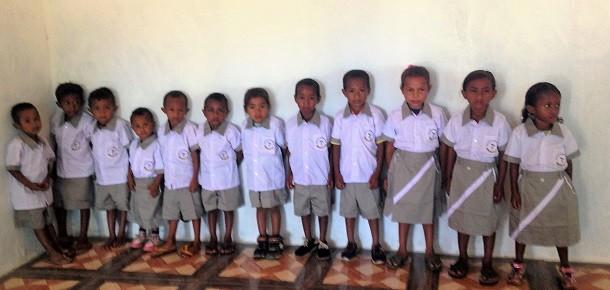 Cartas de Timor: 6º Pack das III Crónicas