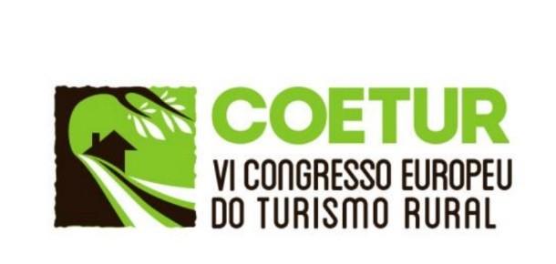 """COETUR – """"Destino Ibérico, turismo rural sem fronteiras"""""""