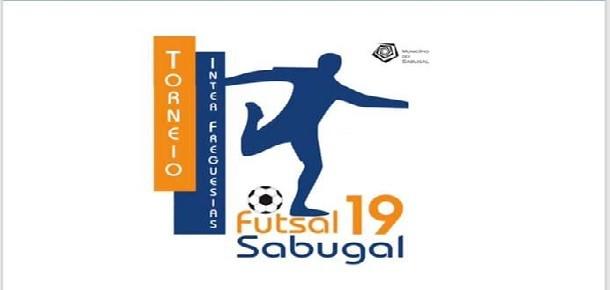 17º Torneio de Futsal – INTER-FREGUESIAS 2019 – II