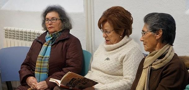 Clube de Leitura do Sabugal: 13.ª sessão   17-01-2020