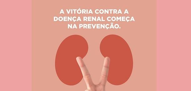 Jovens aprendem a prevenir doença renal crónica
