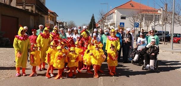 Desfile de Carnaval – 2020 – Soito