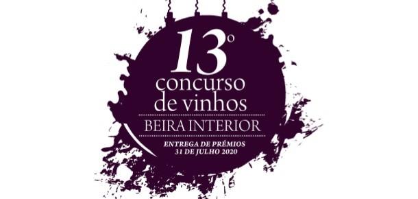 13º Concurso de Vinhos da Beira Interior