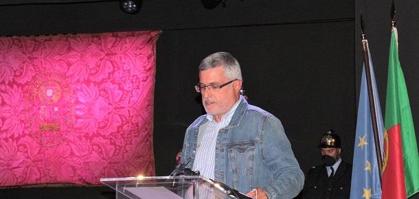 Junta de Freguesia da Nave: Filipe Picanço, reeleito
