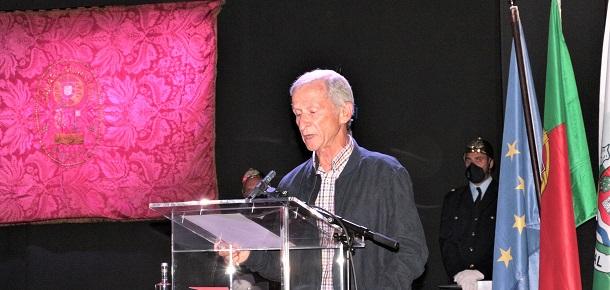 UF Aldeia da Ribeira, Vilar Maior e Badamalos: António Bárbara