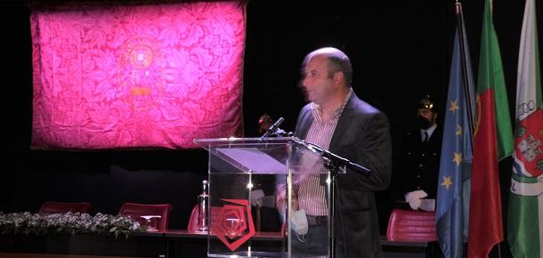 Junta de Freguesia de Aldeia Velha: Paulo Ramos, reeleito